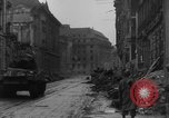 Image of United States tanks Paris France, 1945, second 28 stock footage video 65675041515