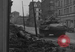 Image of United States tanks Paris France, 1945, second 35 stock footage video 65675041515