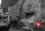 Image of United States tanks Paris France, 1945, second 39 stock footage video 65675041515