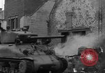 Image of United States tanks Paris France, 1945, second 40 stock footage video 65675041515