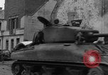 Image of United States tanks Paris France, 1945, second 41 stock footage video 65675041515