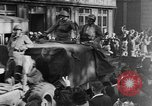 Image of United States tanks Paris France, 1945, second 57 stock footage video 65675041515