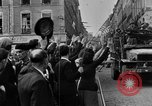 Image of United States tanks Paris France, 1945, second 58 stock footage video 65675041515