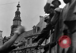 Image of United States tanks Paris France, 1945, second 61 stock footage video 65675041515