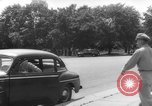 Image of Captain Ted Lawson Washington DC USA, 1943, second 11 stock footage video 65675041517