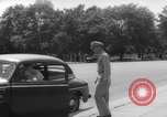 Image of Captain Ted Lawson Washington DC USA, 1943, second 13 stock footage video 65675041517