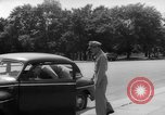 Image of Captain Ted Lawson Washington DC USA, 1943, second 14 stock footage video 65675041517