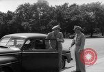 Image of Captain Ted Lawson Washington DC USA, 1943, second 16 stock footage video 65675041517