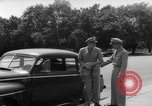 Image of Captain Ted Lawson Washington DC USA, 1943, second 17 stock footage video 65675041517