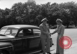 Image of Captain Ted Lawson Washington DC USA, 1943, second 18 stock footage video 65675041517