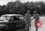 Image of Captain Ted Lawson Washington DC USA, 1943, second 19 stock footage video 65675041517
