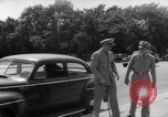 Image of Captain Ted Lawson Washington DC USA, 1943, second 20 stock footage video 65675041517