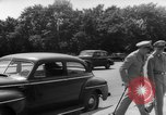 Image of Captain Ted Lawson Washington DC USA, 1943, second 21 stock footage video 65675041517