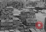 Image of attack on Stalingrad Russia, 1942, second 25 stock footage video 65675041528