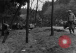 Image of Infantry Osterode Germany, 1945, second 7 stock footage video 65675041531