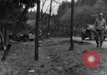 Image of Infantry Osterode Germany, 1945, second 9 stock footage video 65675041531