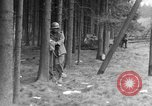 Image of Infantry Osterode Germany, 1945, second 10 stock footage video 65675041531
