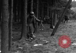 Image of Infantry Osterode Germany, 1945, second 12 stock footage video 65675041531