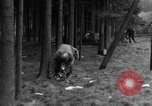 Image of Infantry Osterode Germany, 1945, second 14 stock footage video 65675041531