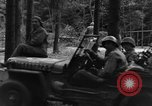 Image of Infantry Osterode Germany, 1945, second 32 stock footage video 65675041531