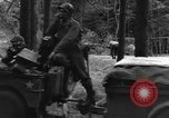 Image of Infantry Osterode Germany, 1945, second 34 stock footage video 65675041531