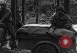 Image of Infantry Osterode Germany, 1945, second 35 stock footage video 65675041531