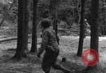 Image of Infantry Osterode Germany, 1945, second 38 stock footage video 65675041531
