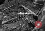 Image of Infantry Osterode Germany, 1945, second 44 stock footage video 65675041531