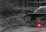 Image of US 16th Infantry accompanied by Armor, advance  from Osterode Germany, 1945, second 14 stock footage video 65675041532