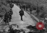 Image of US 16th Infantry accompanied by Armor, advance  from Osterode Germany, 1945, second 19 stock footage video 65675041532