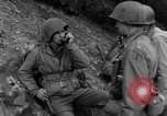 Image of US 16th Infantry accompanied by Armor, advance  from Osterode Germany, 1945, second 56 stock footage video 65675041532