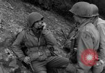 Image of US 16th Infantry accompanied by Armor, advance  from Osterode Germany, 1945, second 58 stock footage video 65675041532
