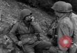 Image of US 16th Infantry accompanied by Armor, advance  from Osterode Germany, 1945, second 59 stock footage video 65675041532