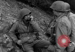 Image of US 16th Infantry accompanied by Armor, advance  from Osterode Germany, 1945, second 60 stock footage video 65675041532
