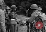 Image of Infantry Germany, 1945, second 5 stock footage video 65675041533