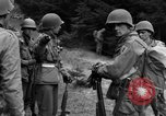 Image of Infantry Germany, 1945, second 7 stock footage video 65675041533