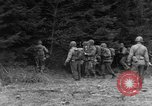 Image of Infantry Germany, 1945, second 11 stock footage video 65675041533