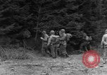 Image of Infantry Germany, 1945, second 13 stock footage video 65675041533