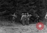 Image of Infantry Germany, 1945, second 14 stock footage video 65675041533