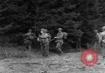 Image of Infantry Germany, 1945, second 17 stock footage video 65675041533