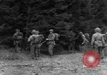 Image of Infantry Germany, 1945, second 18 stock footage video 65675041533
