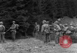 Image of Infantry Germany, 1945, second 20 stock footage video 65675041533