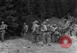 Image of Infantry Germany, 1945, second 21 stock footage video 65675041533