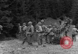 Image of Infantry Germany, 1945, second 22 stock footage video 65675041533
