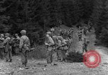 Image of Infantry Germany, 1945, second 24 stock footage video 65675041533