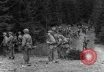 Image of Infantry Germany, 1945, second 25 stock footage video 65675041533