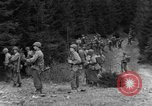 Image of Infantry Germany, 1945, second 26 stock footage video 65675041533