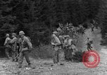 Image of Infantry Germany, 1945, second 27 stock footage video 65675041533