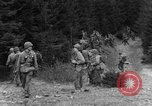 Image of Infantry Germany, 1945, second 28 stock footage video 65675041533