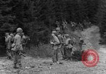 Image of Infantry Germany, 1945, second 30 stock footage video 65675041533